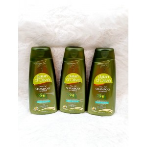 Dalan d'Olive Volumizing Shampoo - 400ml