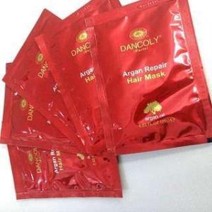 Dancoly Argan Repair Hair Mask - 25gr