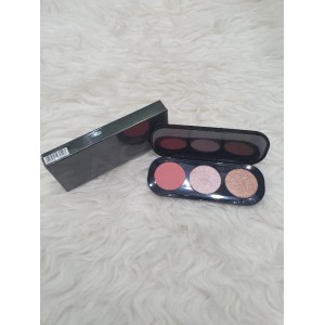 Focallure Blush and Highlighter Palette No. FA26-03 - 10.5gr