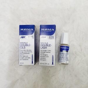 Mavala Double Lash - For Longer, Fuller, Stronger Lashes - 10ml