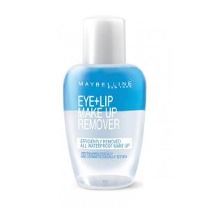 Maybelline Eye + Lip Makeup Remover - 40ml