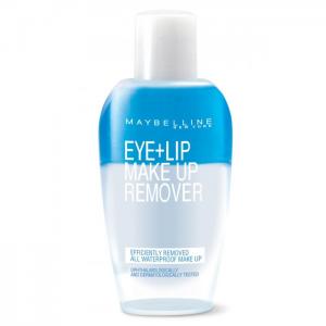 Maybelline Eye + Lip Makeup Remover - 70ml